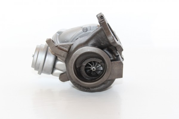 Turbocharger Mercedes-Benz E-Class