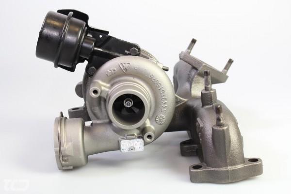 turbo 118-1