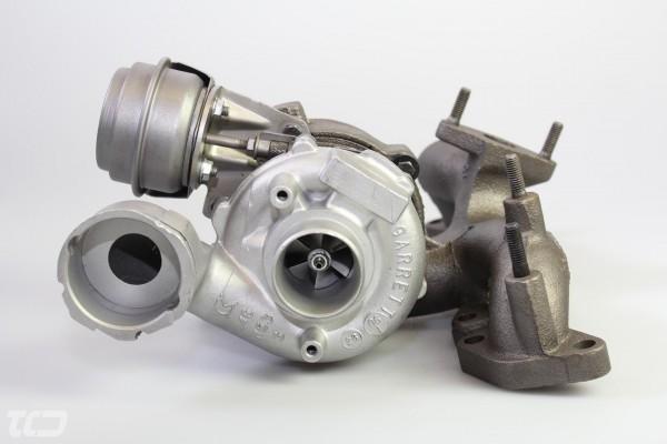 turbo 132-1