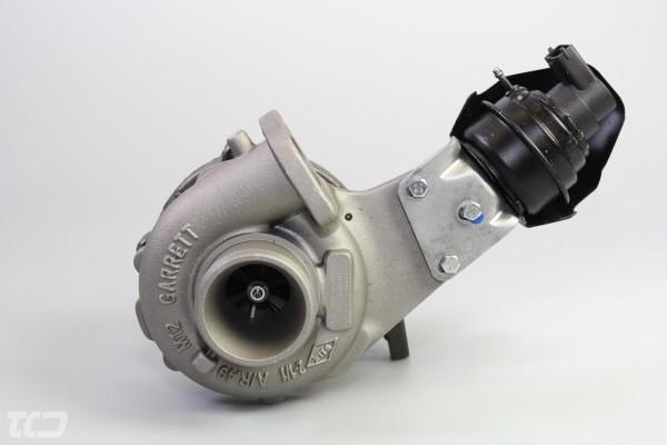 turbo 137-1