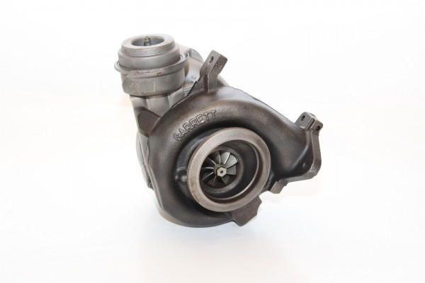 Turbocharger Mercedes-Benz ML-Class