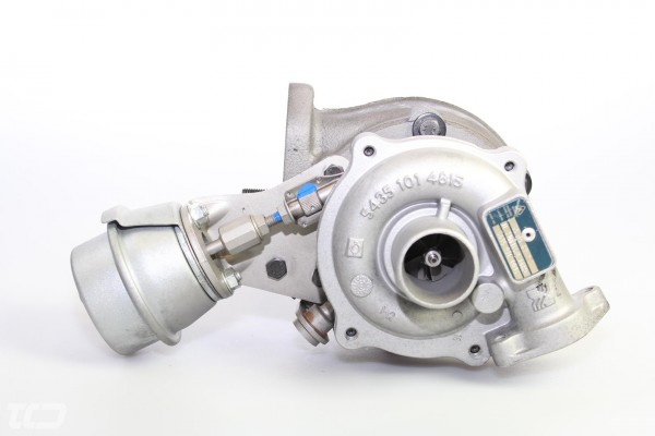 turbo 16-1