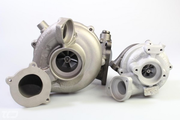 turbo 243-1