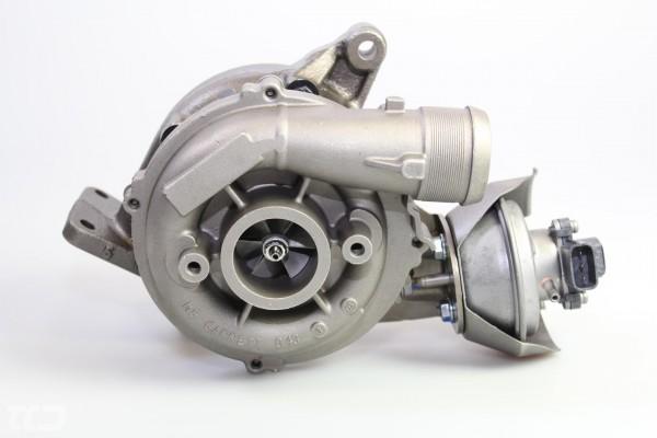 turbo 60-1