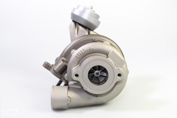 turbo 276-1