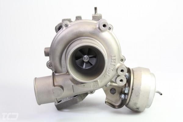 turbo 96-1