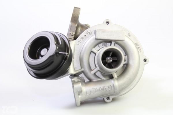 turbo 257-1