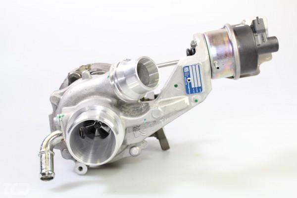 turbo 269-1