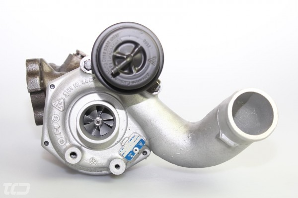 turbo 40-1