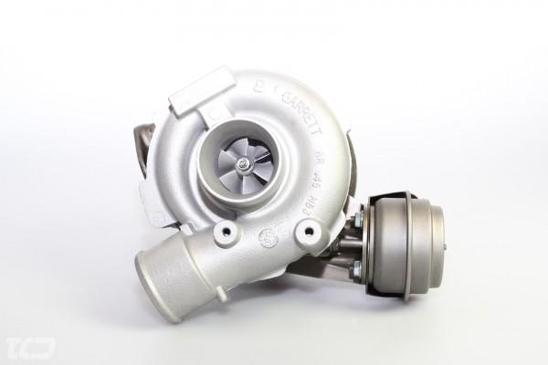 turbo 11-1