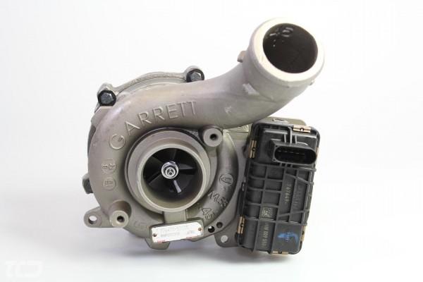 turbo 131-1