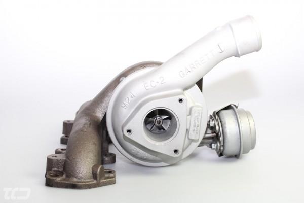 turbo 32-1