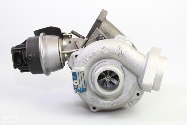turbo 164-1
