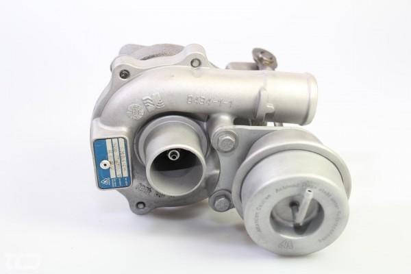 turbo 201-1