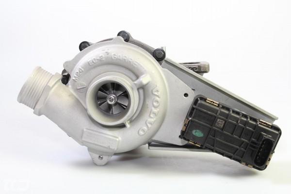 turbo 272-1