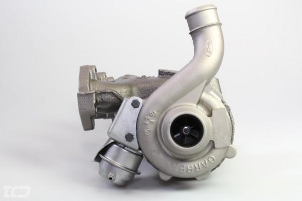 turbo 140-1
